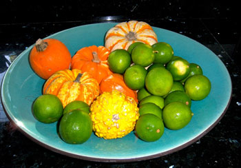Pickled Limes or Lemons Recipe