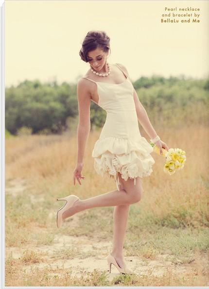 Morgan Boszilkov Wedding Dresses