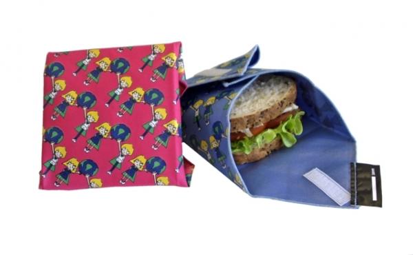 40 Fabulous School Lunch Ideas.