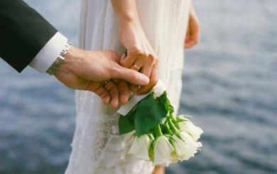 Green Weddings – Part 3 – The Dress