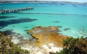 Round up: Eco Tourism SOUTH AUSTRALIA