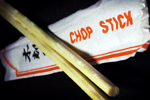 The Chopstick Conundrum