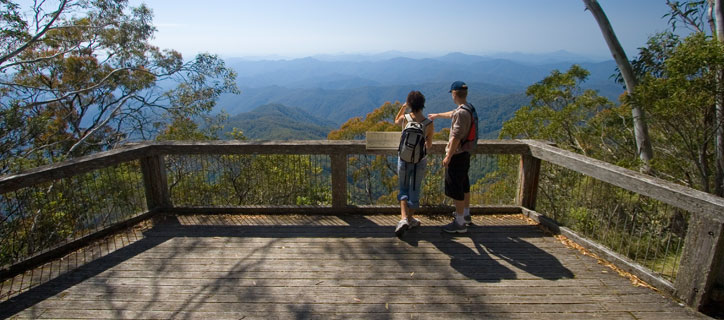 Wild World – NSW National Parks Activities
