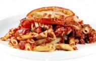 Meat Free Mid Week Recipe – Pasta alla Formiana