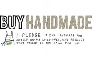 10 Reasons to buy Hand Made this Christmas