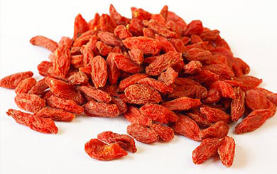 Indigenous ingredient of the month – Wolfberry / Goji