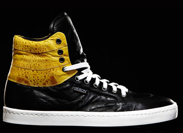 Need some fresh new kicks? Try these Aussie Cane Toad Sneakers