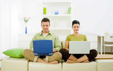 "Telecommuting and the Australian ""at home"" workforce."