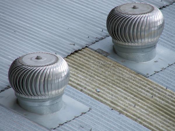 Davy's Quick Tip #3: My Roof Sucks.