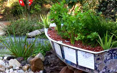 Aquaponics and Goldfish Pond Systems