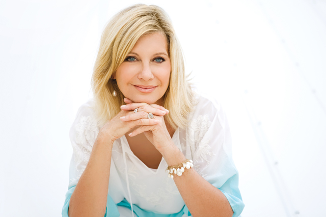 Fracking – An Open Letter from Olivia Newton-John