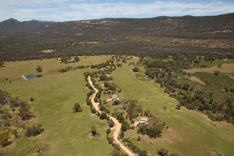 7 Of The Best Eco Lodges In Australia