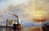 Last Journey After Turner by Luke Verhelst