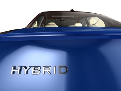 Hybrids Growing in Popularity in Australia