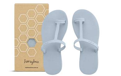 MyHoneyBees Thongs – Product Review