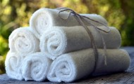 How To: Homemade Baby Wipes and Baby Cleaning Solution