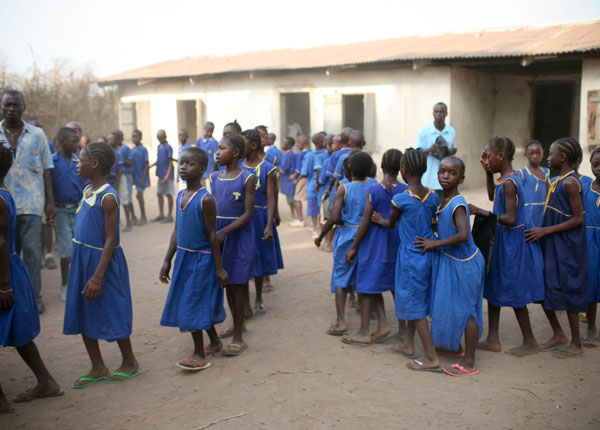 Ronietta-School